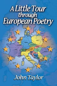Cover Little Tour Through European Poetry