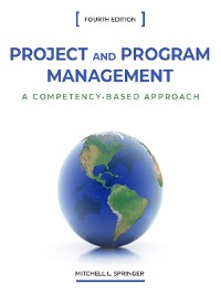 Cover Project and Program Management