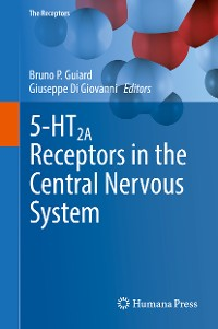 Cover 5-HT2A Receptors in the Central Nervous System