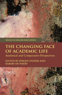 Cover The Changing Face of Academic Life