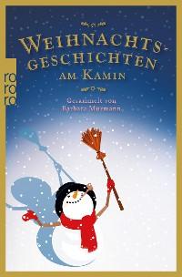 Cover Weihnachtsgeschichten am Kamin 36