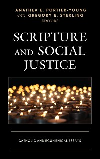 Cover Scripture and Social Justice
