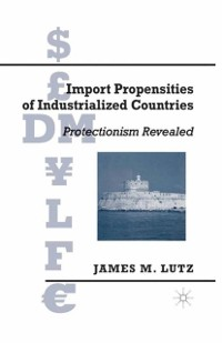 Cover Import Propensities of Industrialized Countries
