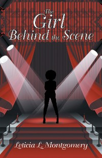 Cover The Girl Behind the Scene