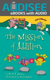 Cover Mission of Addition