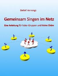 Cover Gemeinsam Singen im Netz