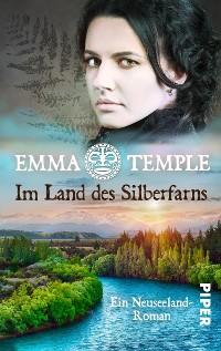 Cover Im Land des Silberfarns