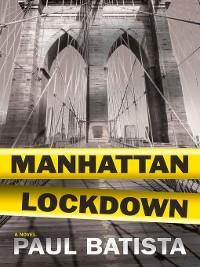 Cover Manhattan Lockdown
