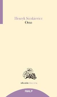 Cover Orso