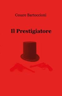 Cover Il Prestigiatore