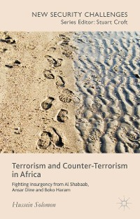 Cover Terrorism and Counter-Terrorism in Africa