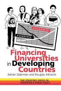 Cover Financing Universities In Developing Countries