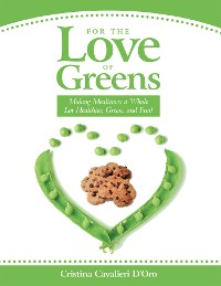Cover For the Love of Greens