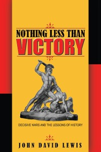 Cover Nothing Less than Victory