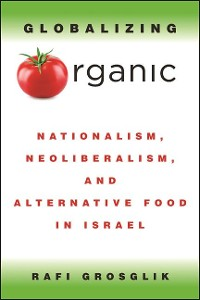 Cover Globalizing Organic