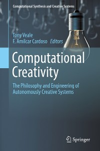 Cover Computational Creativity