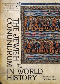 Cover The Jewish Conundrum in World History