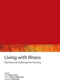 Cover Living with Illness