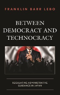 Cover Between Democracy and Technocracy
