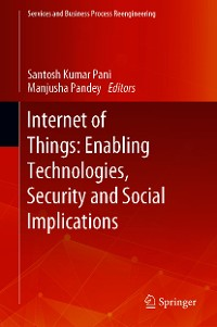 Cover Internet of Things: Enabling Technologies, Security and Social Implications