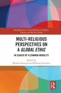 Cover Multi-Religious Perspectives on a Global Ethic