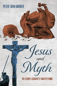 Cover Jesus and Myth
