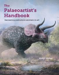 Cover Palaeoartist's Handbook