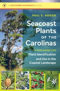 Cover Seacoast Plants of the Carolinas