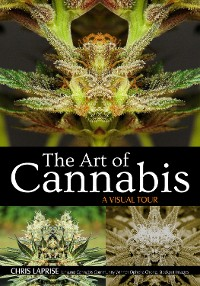 Cover The Art of Cannabis