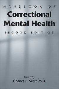 Cover Handbook of Correctional Mental Health