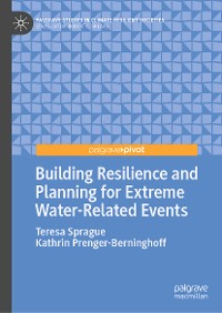 Cover Building Resilience and Planning for Extreme Water-Related Events