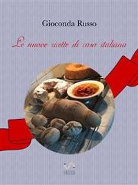 Cover Le nuove ricette di Casa Italiana
