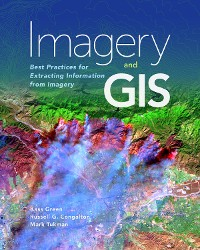 Cover Imagery and GIS