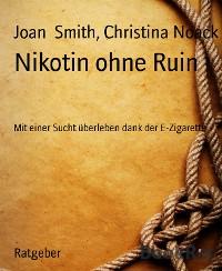 Cover Nikotin ohne Ruin