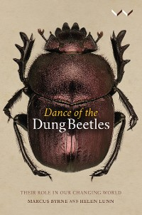 Cover Dance of the Dung Beetles