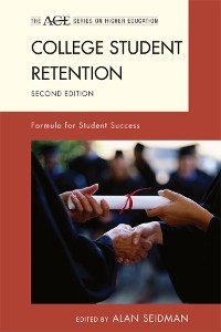 Cover College Student Retention