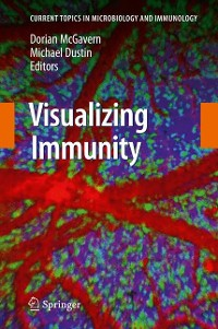 Cover Visualizing Immunity