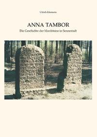 Cover Anna Tambor