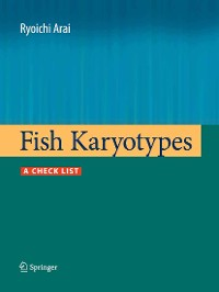Cover Fish Karyotypes