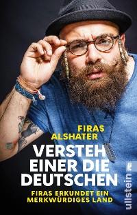 Cover Versteh einer die Deutschen!