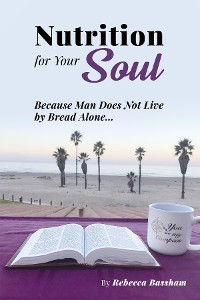 Cover Nutrition For Your Soul