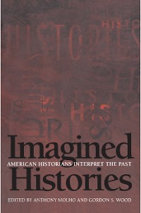 Cover Imagined Histories