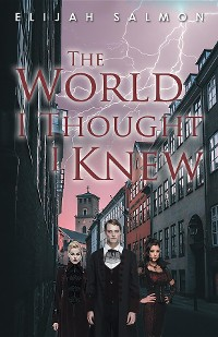 Cover The World I Thought I Knew