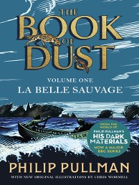 Cover La Belle Sauvage