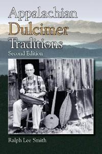 Cover Appalachian Dulcimer Traditions