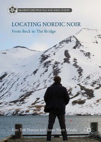 Cover Locating Nordic Noir