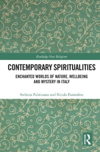 Cover Contemporary Spiritualities