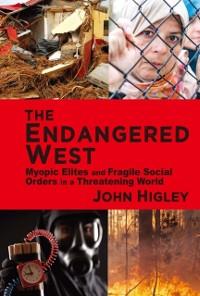 Cover Endangered West