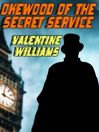Cover Okewood of the Secret Service