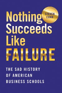 Cover Nothing Succeeds Like Failure